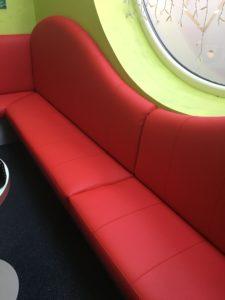 Obnova sedežne