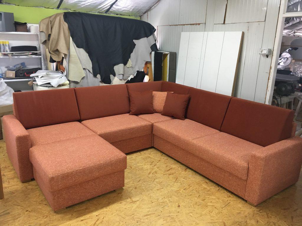 Prenova - obnova sedežne